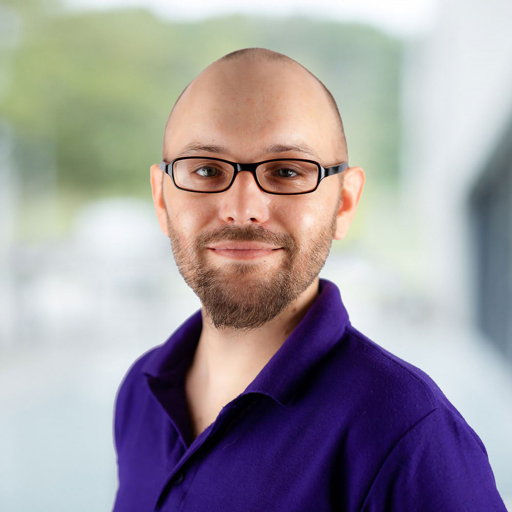 Florian P.